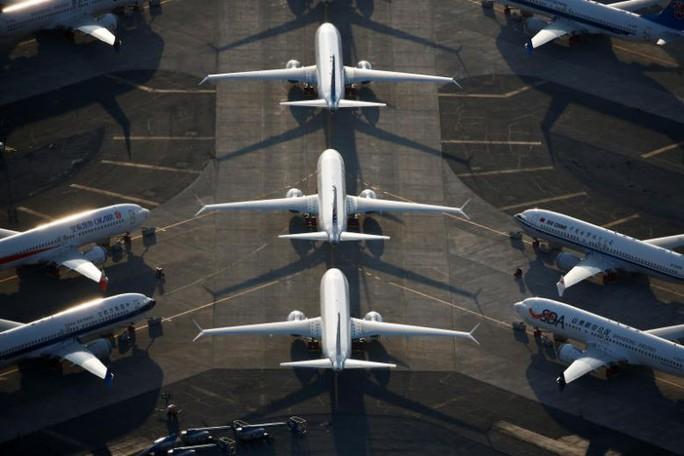Boeing giấu lỗi phần mềm dòng 737 Max? - Ảnh 1.