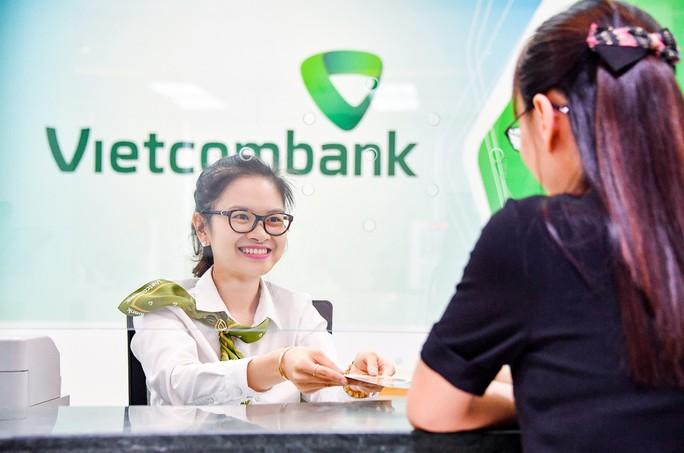 Vietcombank phát triển nhân lực chất lượng cao - Ảnh 2.