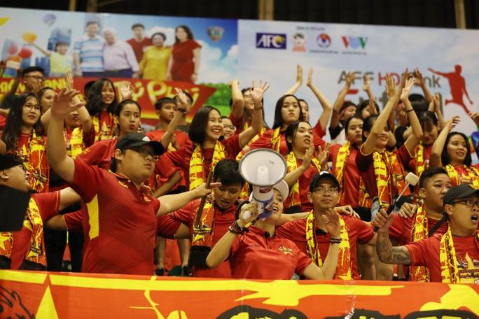 Việt Nam thắng kịch tính Úc ngày ra quân Giải Futsal Đông Nam Á - Ảnh 5.