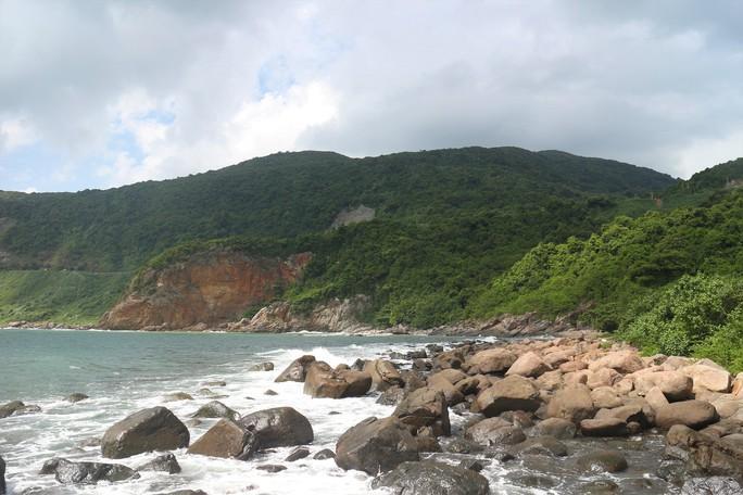 Cận cảnh hàng loạt dự án đang băm nát Bán đảo Sơn Trà - Ảnh 10.