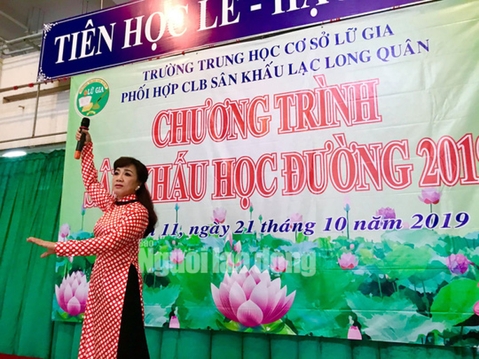NSƯT Phương Hồng Thủy, nghệ sĩ Võ Minh Lâm gìn giữ tinh hoa Việt - Ảnh 9.