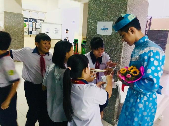 NSƯT Phương Hồng Thủy, nghệ sĩ Võ Minh Lâm gìn giữ tinh hoa Việt - Ảnh 15.