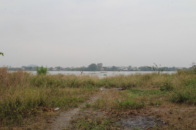 Từ dự án lấp biển ở Vũng Tàu, nhìn lại dự án lấp sông Đồng Nai  - Ảnh 3.