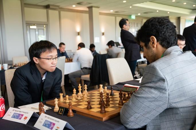Grand Swiss 2019: Lê Quang Liêm đồng hạng 9, được thưởng 9.600 USD - Ảnh 4.