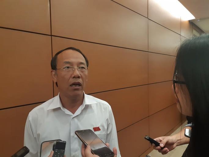 Giám đốc Công an Điện Biên nói lý do không cứu được nữ sinh giao gà trong vụ án bắt cóc, hiếp dâm và giết người - Ảnh 1.