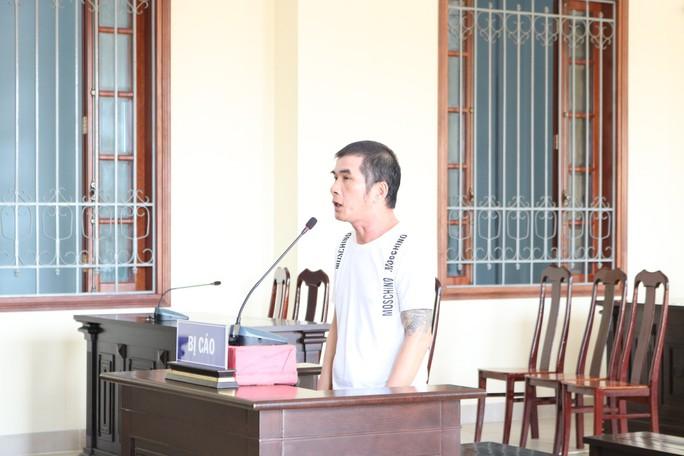 Bị xử phạt tù 6 lần không ăn năn, đến lần thứ 7 bị kết án chung thân - Ảnh 1.
