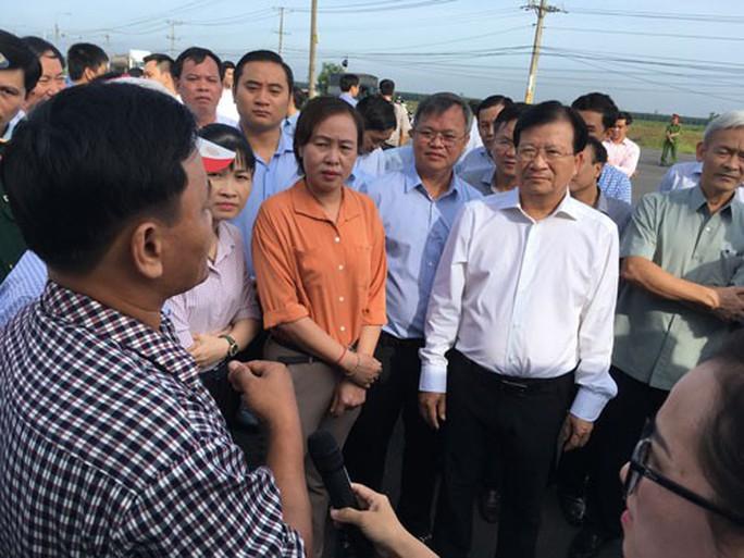 Nỗ lực đưa sân bay Long Thành hoạt động - Ảnh 1.