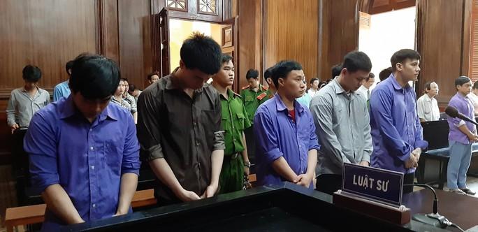 Giả danh công an, nhóm tội phạm người Đài Loan dễ dàng chiếm đoạt tiền tỉ  - Ảnh 1.