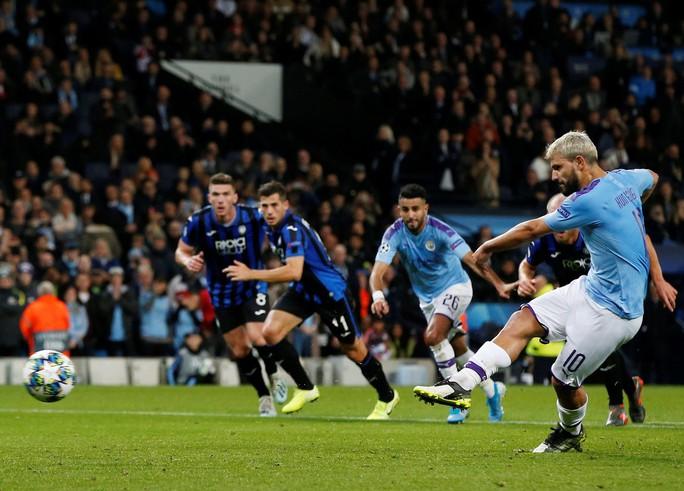 Đại gia Man City ra đòn, Sterling thăng hoa trên đỉnh châu Âu - Ảnh 4.