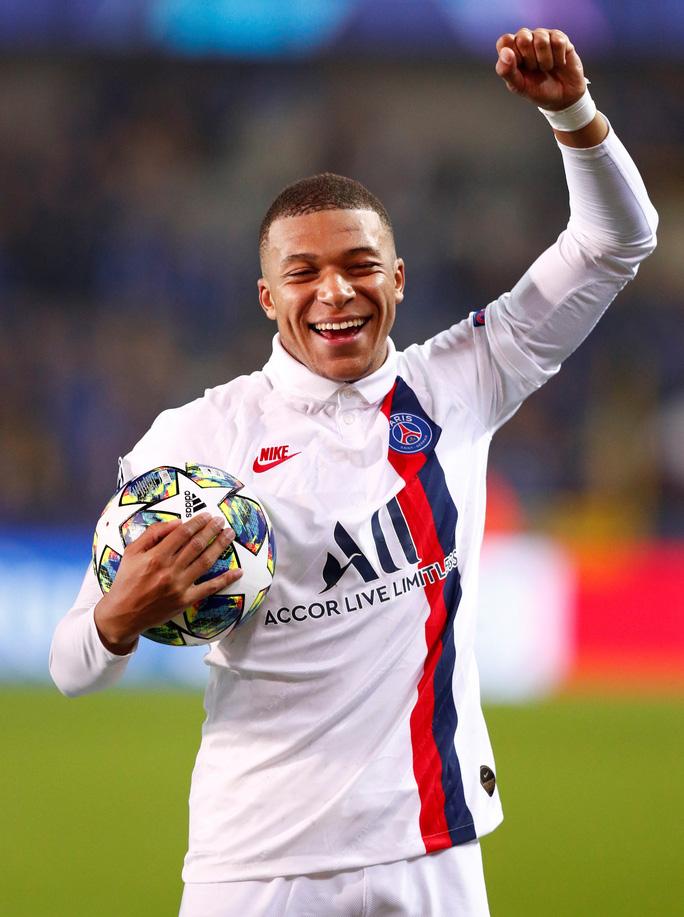 Ninja Rùa lập kỷ lục, PSG lỡ kỳ tích Champions League - Ảnh 5.