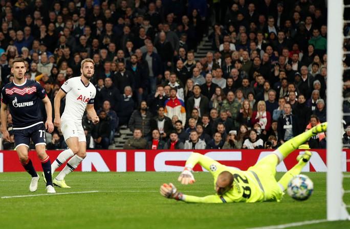Ứng viên Bóng vàng tỏa sáng, Tottenham thắng hủy diệt Crvena Zvezda - Ảnh 5.