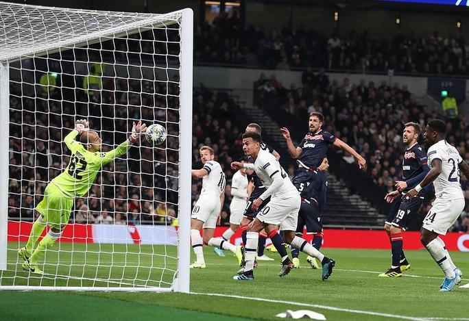 Ứng viên Bóng vàng tỏa sáng, Tottenham thắng hủy diệt Crvena Zvezda - Ảnh 2.