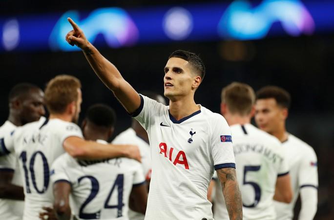 Ứng viên Bóng vàng tỏa sáng, Tottenham thắng hủy diệt Crvena Zvezda - Ảnh 3.