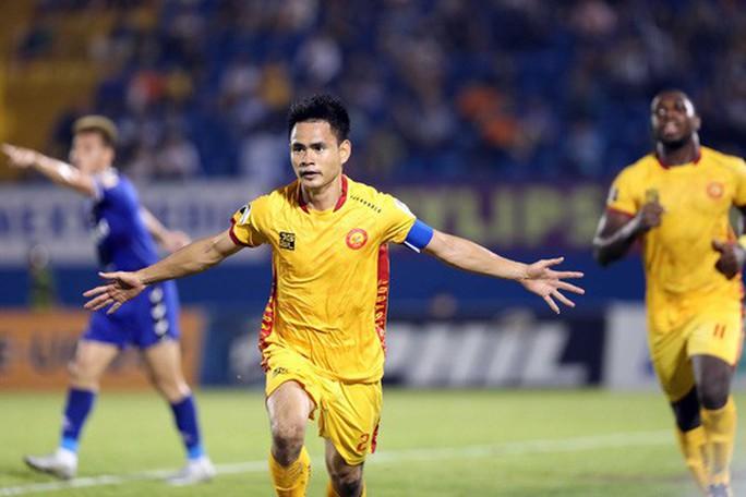 Thanh Hóa đấu Phố Hiến ở play-off, quyết định tương lai mùa sau - Ảnh 2.