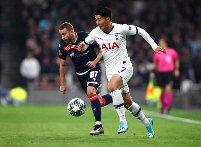 Ứng viên Bóng vàng tỏa sáng, Tottenham thắng hủy diệt Crvena Zvezda - Ảnh 4.