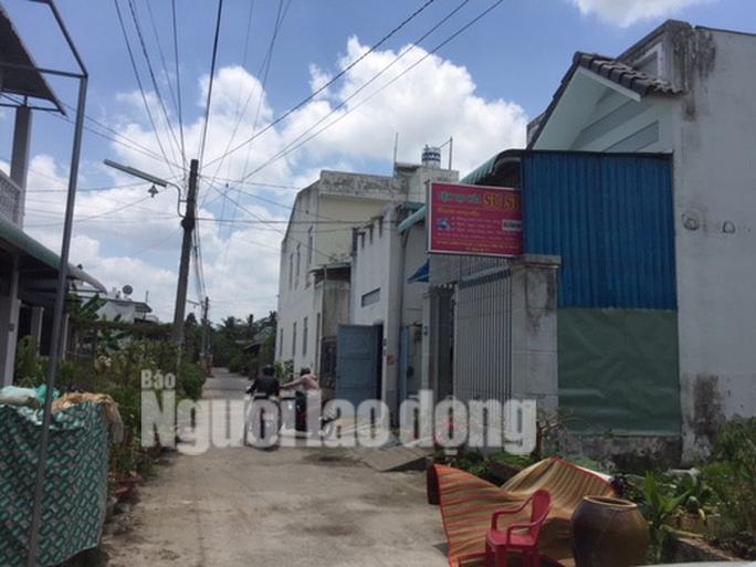 Cần Thơ điều động Chủ tịch UBND quận Bình Thủy vì liên quan sai phạm đất đai - Ảnh 1.