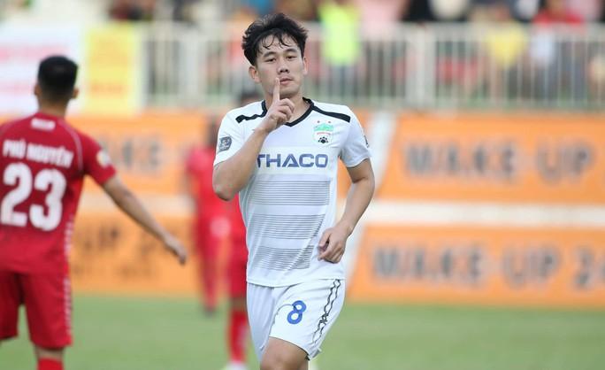 HLV Park Hang-seo vẫn gọi Việt Phong, lãng quên Trần Minh Vương - Ảnh 1.