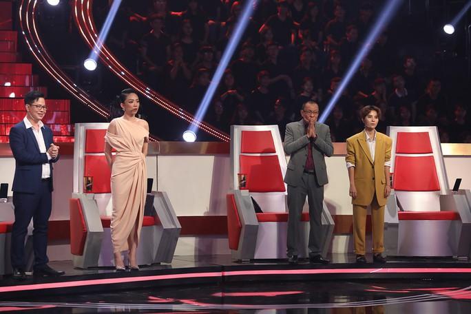 MC Lại Văn Sâm kinh ngạc trước tài năng của thí sinh Siêu trí tuệ Việt - Ảnh 3.