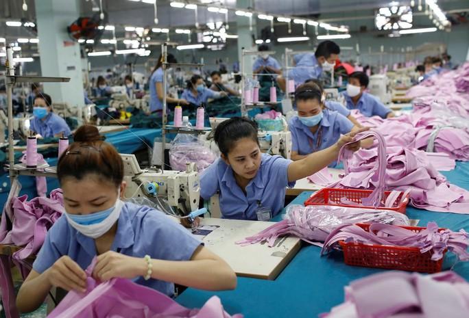 Việt Nam tăng điểm về môi trường kinh doanh - Ảnh 1.
