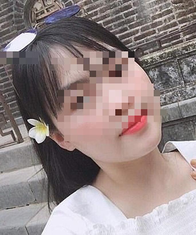 """Tin nhắn ám ảnh của """"người phụ nữ Việt"""" chết trong container ở Anh? - Ảnh 2."""