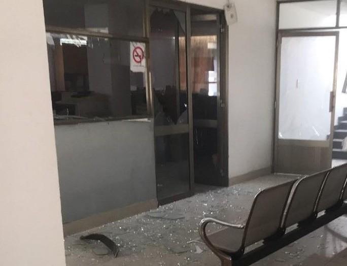 Vụ nổ tại Cục thuế tỉnh Bình Dương: Khởi tố vụ án khủng bố chống chính quyền - Ảnh 2.