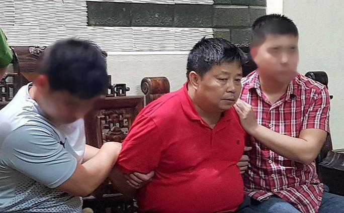 Truy tố ông trùm ma túy Triệu Ký Voòng buôn 103 kg heroin - Ảnh 1.