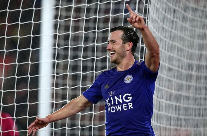 Hạ Southampton 9-0, Leicester tạo địa chấn sân cỏ Ngoại hạng Anh - Ảnh 2.