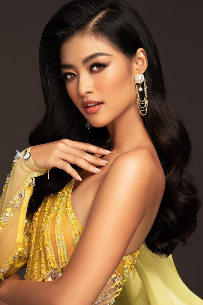 Người đẹp Venezuela đăng quang Hoa hậu Hòa bình Quốc tế 2019 - Ảnh 3.