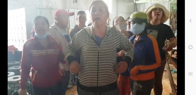 Điều tra nhóm người đến Tịnh thất Bồng Lai hành hung tu sĩ - Ảnh 1.