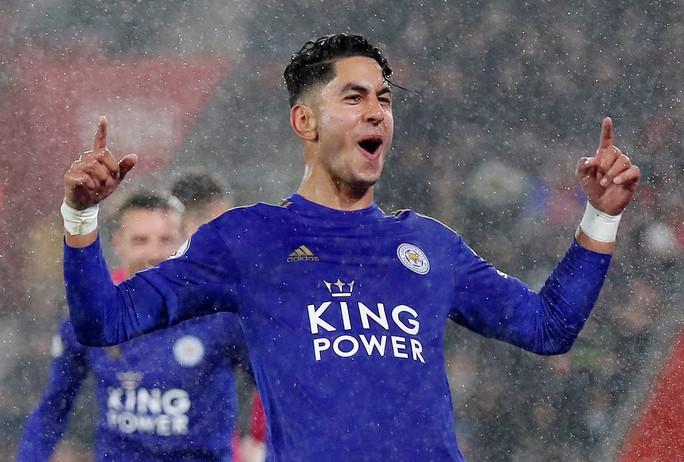 Hạ Southampton 9-0, Leicester tạo địa chấn sân cỏ Ngoại hạng Anh - Ảnh 5.