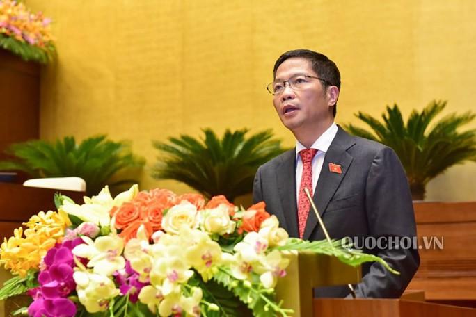 Các Bộ trưởng Trần Tuấn Anh, Nguyễn Mạnh Hùng được đề xuất chọn đăng đàn trả lời chất vấn - Ảnh 1.