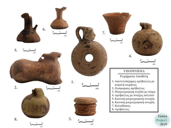Phát hiện chốn ăn chơi khó tin trong thành phố mất tích 2.000 năm - Ảnh 3.