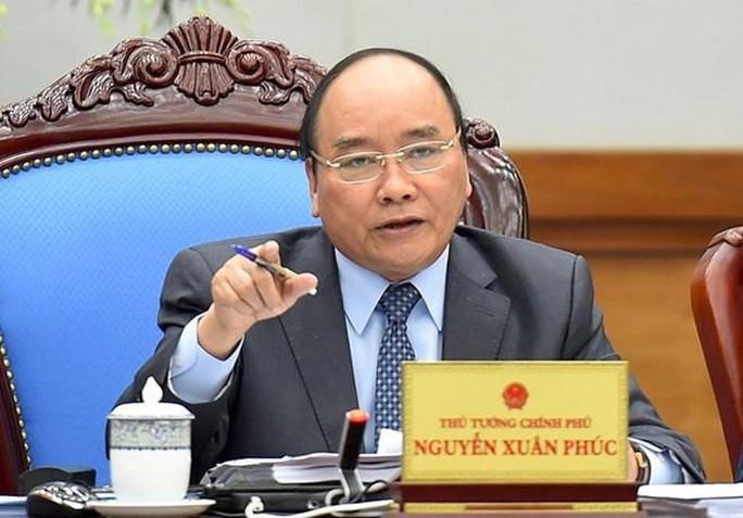 Thủ tướng: Ngăn chặn giả danh người nước ngoài gửi quà tặng về Việt Nam - Ảnh 1.