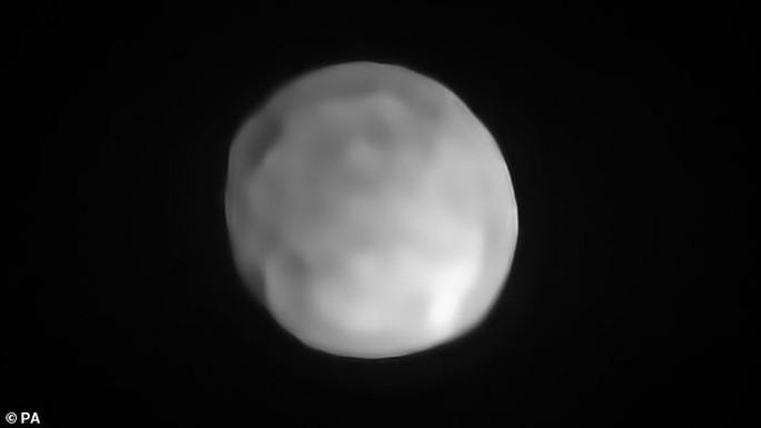 Lộ diện một hành tinh lùn mới ngay trong Hệ Mặt trời - Ảnh 1.