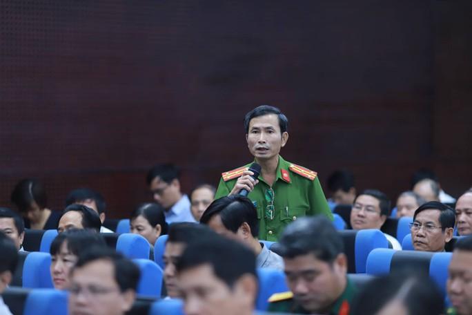 Vụ người Trung Quốc thuê trẻ em đóng phim người lớn tại Đà Nẵng: Điều tra có thêm đồng phạm hay không - Ảnh 1.