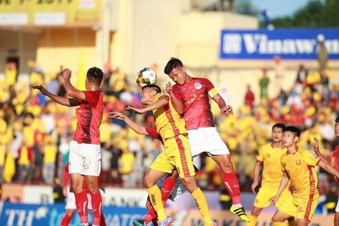 Thanh Hóa ở lại V-League - Ảnh 1.