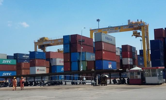 Đà Nẵng chưa có quyết định cuối cùng về dự án cảng Liên Chiểu - Ảnh 2.