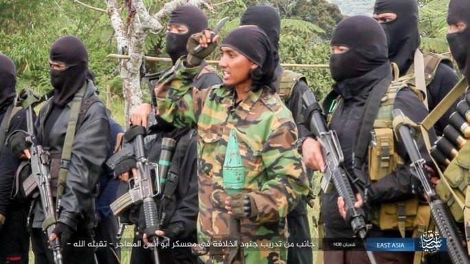Đông Nam Á ngăn chặn IS trả thù - Ảnh 1.