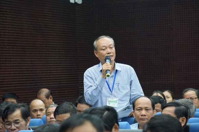 Tổng cục 2 vào cuộc vụ Giám đốc một ban quản lý ở Đà Nẵng bị đe dọa - Ảnh 1.