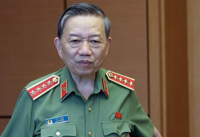Đại tướng Tô Lâm: Bộ Công an rất sốt ruột vụ 39 người chết trong xe container ở Anh - Ảnh 1.