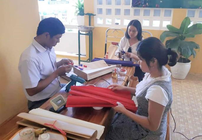 Thừa Thiên - Huế: Tổ chức Ngày hội công nhân - Phiên chợ nghĩa tình - Ảnh 1.