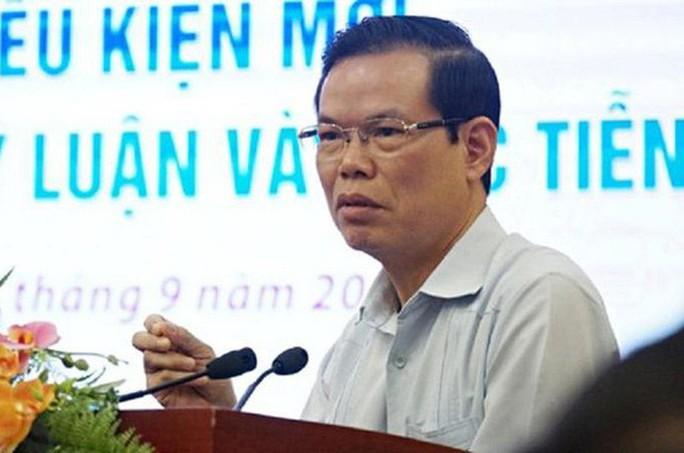 Hà Giang xác định vợ ông Triệu Tài Vinh giấu diếm, làm ảnh hưởng đến uy tín của chồng - Ảnh 1.