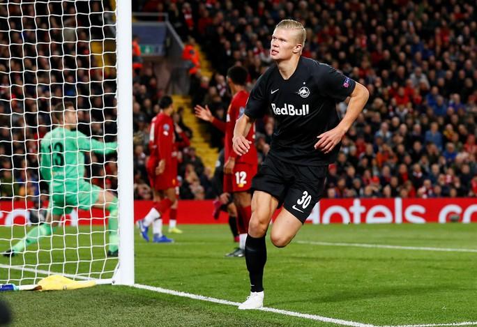 Mưa bàn thắng Anfield, Liverpool run rẩy hạ tí hon Salzburg - Ảnh 5.