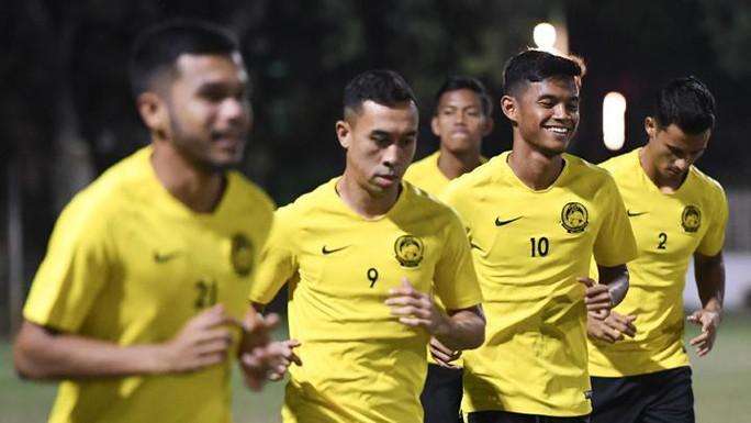 Sát thủ hàng công Malaysia khen tuyển Việt Nam tiến bộ nhưng sẽ có điểm ở Mỹ Đình - Ảnh 1.