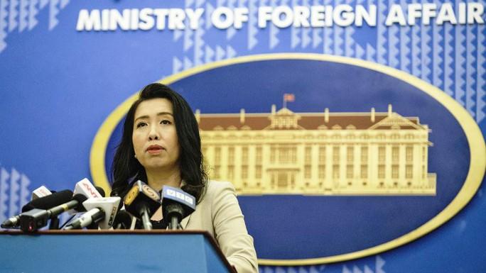 Phản ứng trước thông tin Việt Nam là quốc gia hàng đầu thế giới về rửa tiền - Ảnh 1.