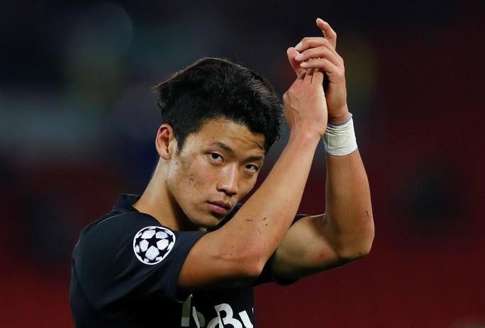 Mưa bàn thắng Anfield, Liverpool run rẩy hạ tí hon Salzburg - Ảnh 8.