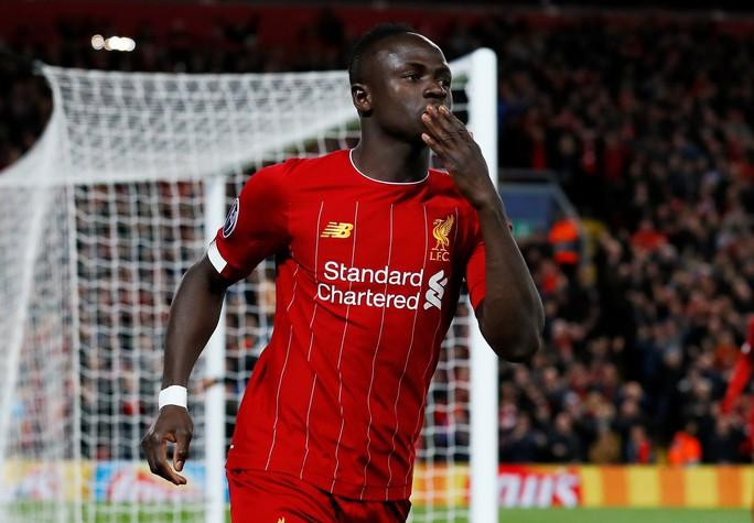 Mưa bàn thắng Anfield, Liverpool run rẩy hạ tí hon Salzburg - Ảnh 2.
