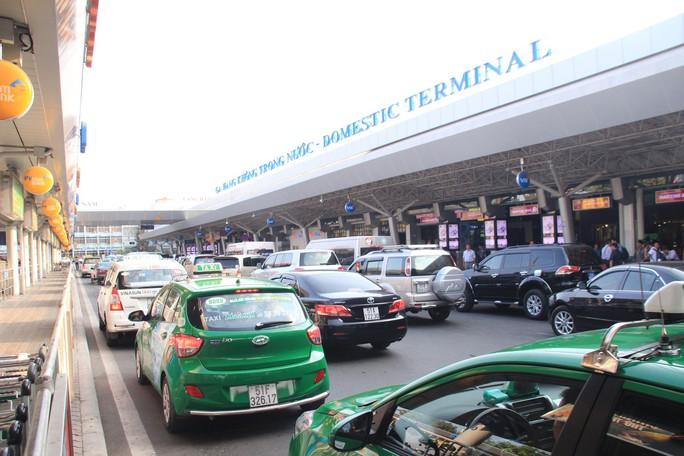 Để tăng sức mạnh, taxi truyền thống liên minh với hàng loạt công ty công nghệ  - Ảnh 1.