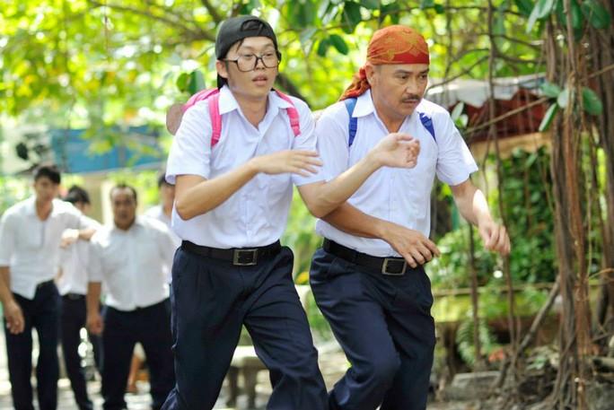 Danh hài Hoài Linh sợ khán giả thấy mình cũ - Ảnh 2.