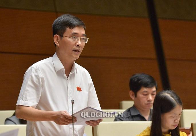 Đại biểu Quốc hội nêu lý do Việt Nam chưa hóa rồng, hóa hổ - Ảnh 1.